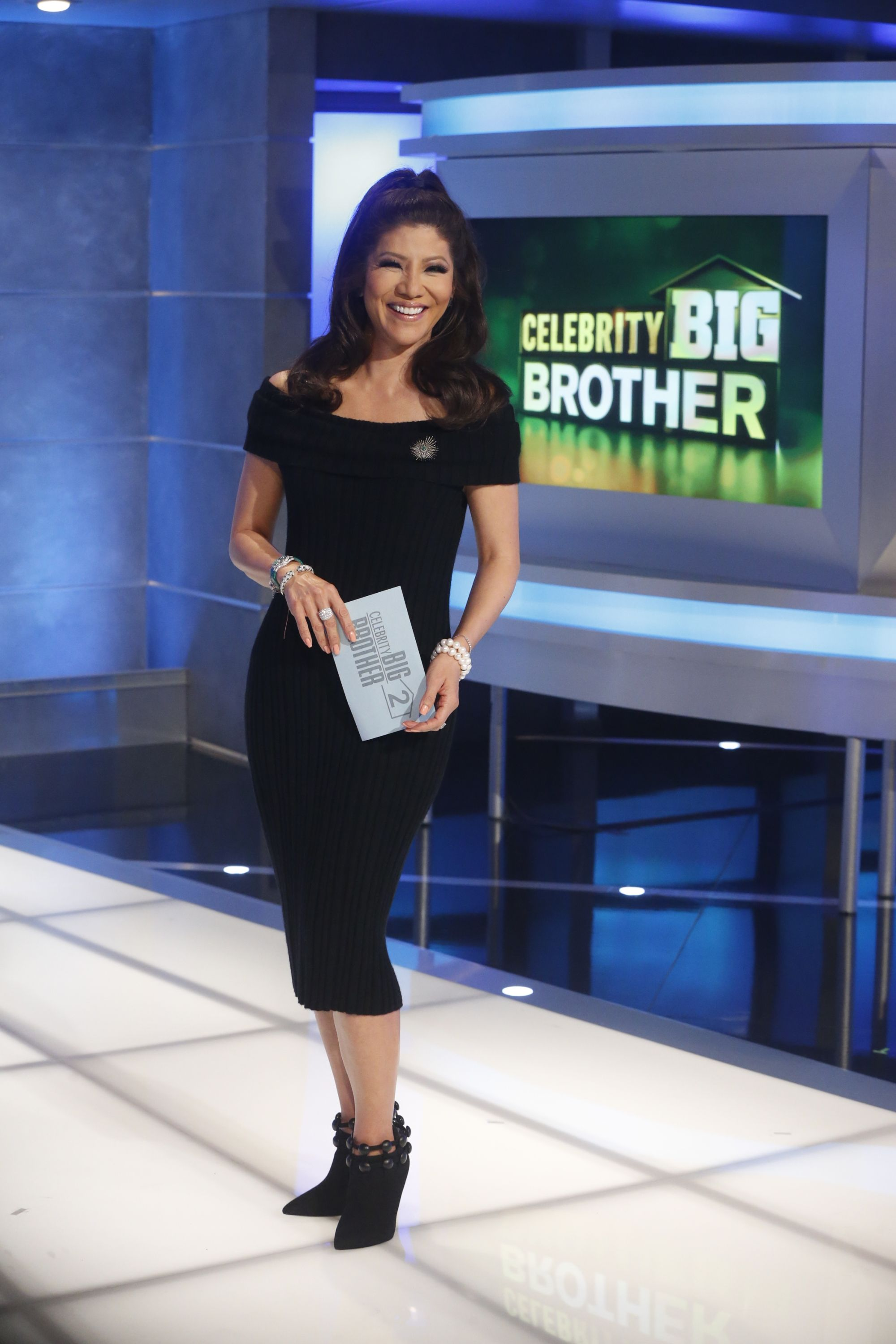 Watch celebrity big brother  episode 4