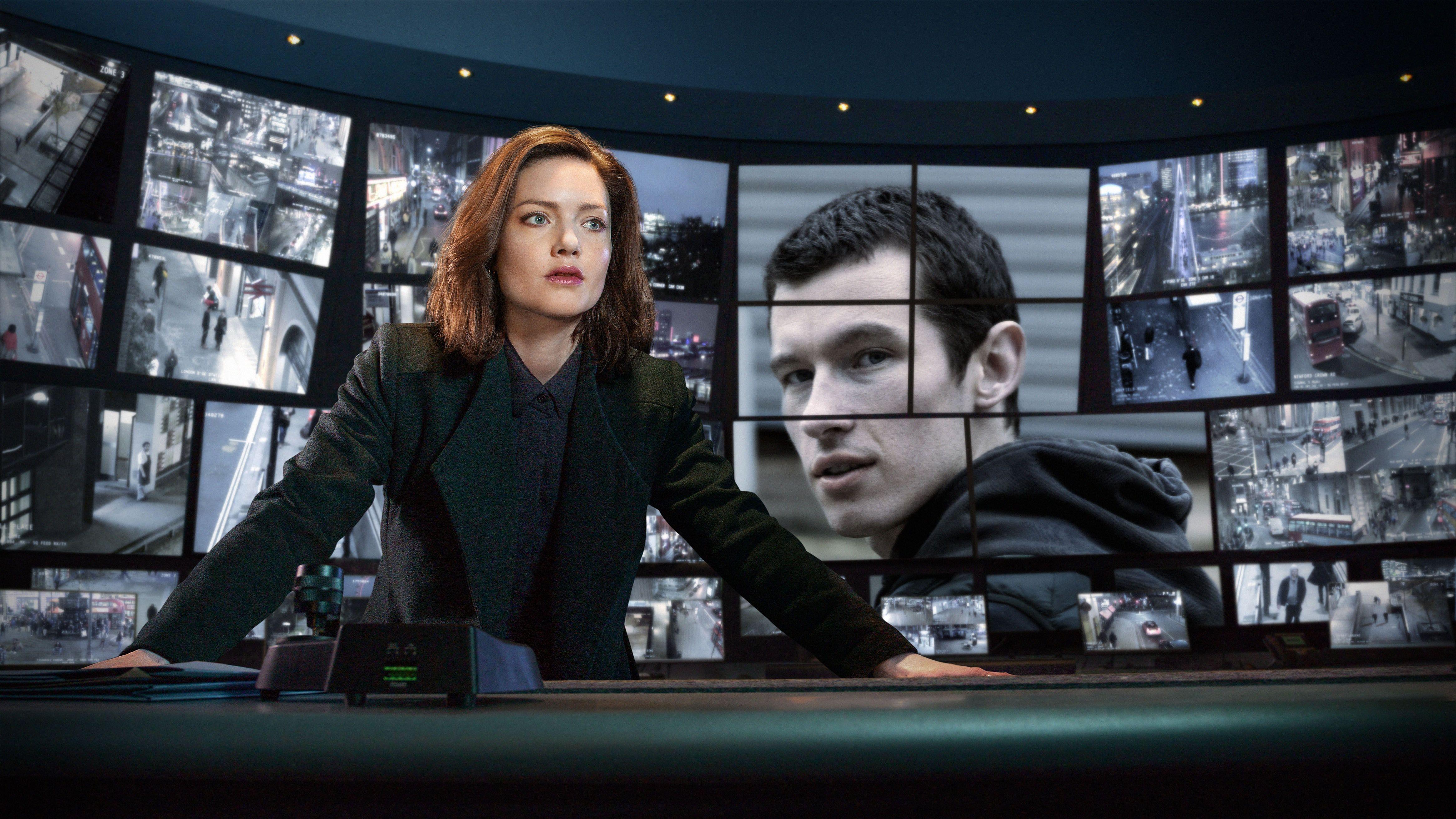 ITV announces surveillance thriller Viewpoint