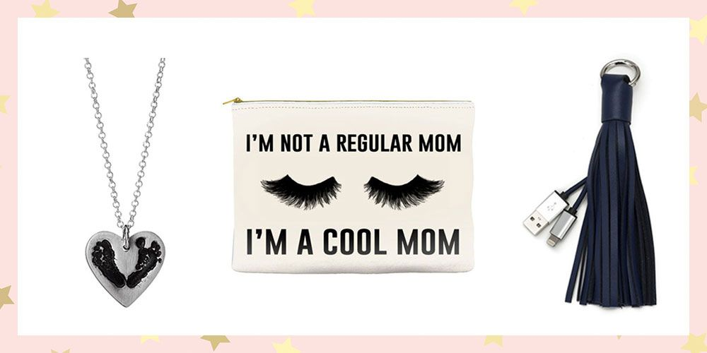 image. Redbook. Finding the perfect Motheru0027s Day gift ... & First Motheru0027s Day Gifts Every Mom Will Love - First Motheru0027s Day Gifts