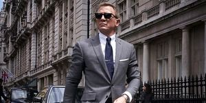 Bond 25 rumours leaks