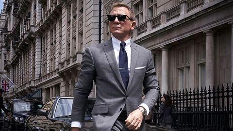 Bond 25 rumours leaks