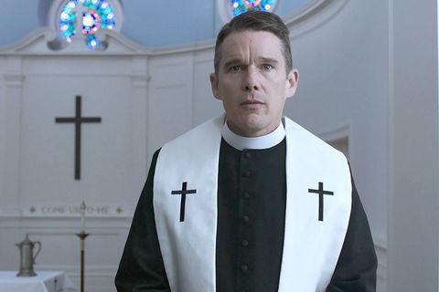 Bishop, Clergy, Priesthood, Bishop, Deacon, Presbyter, Uniform, Outerwear, Religious item, Religious institute,