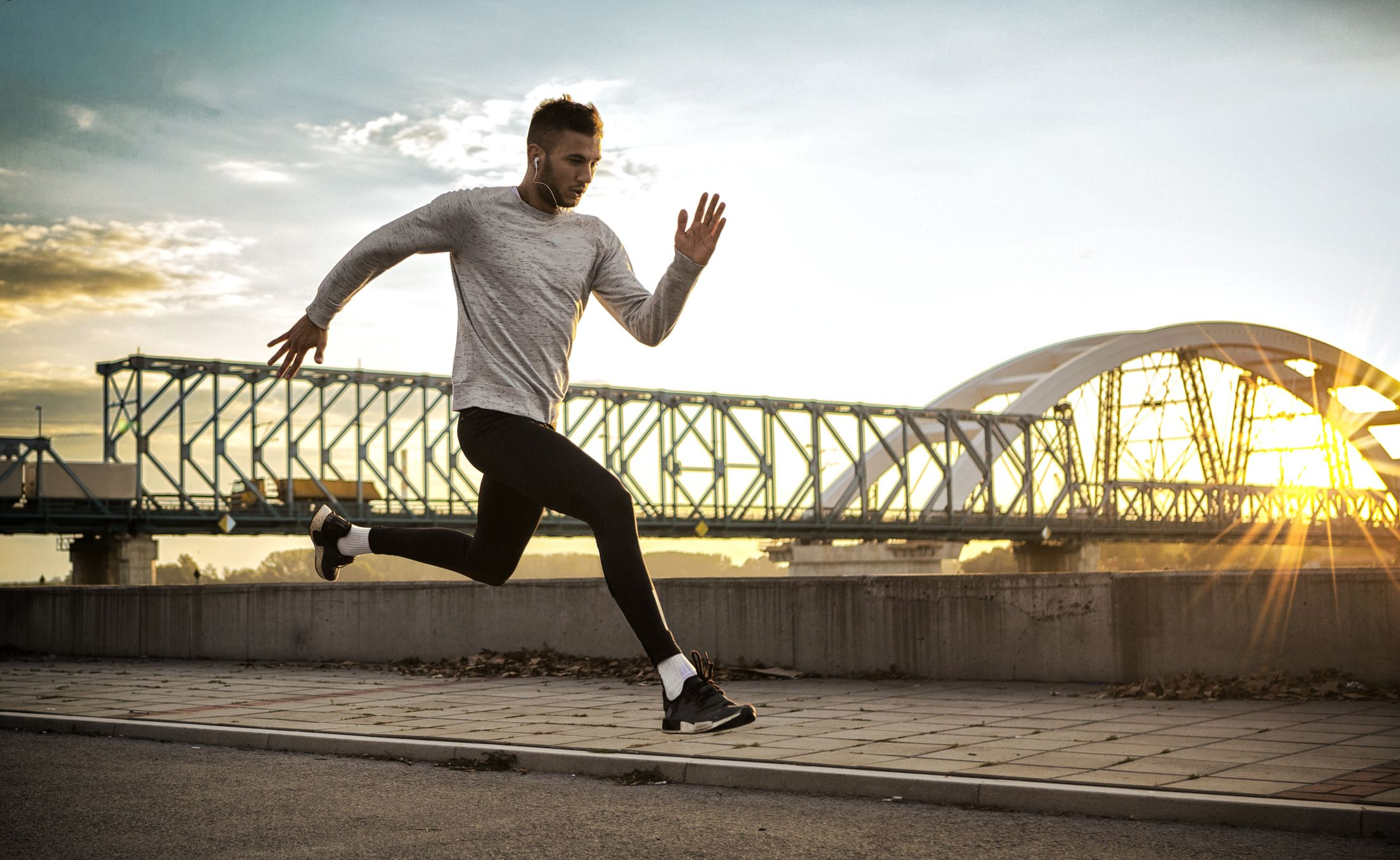 5 Sprint Workouts to Make You Faster - Best Speed Running Plans