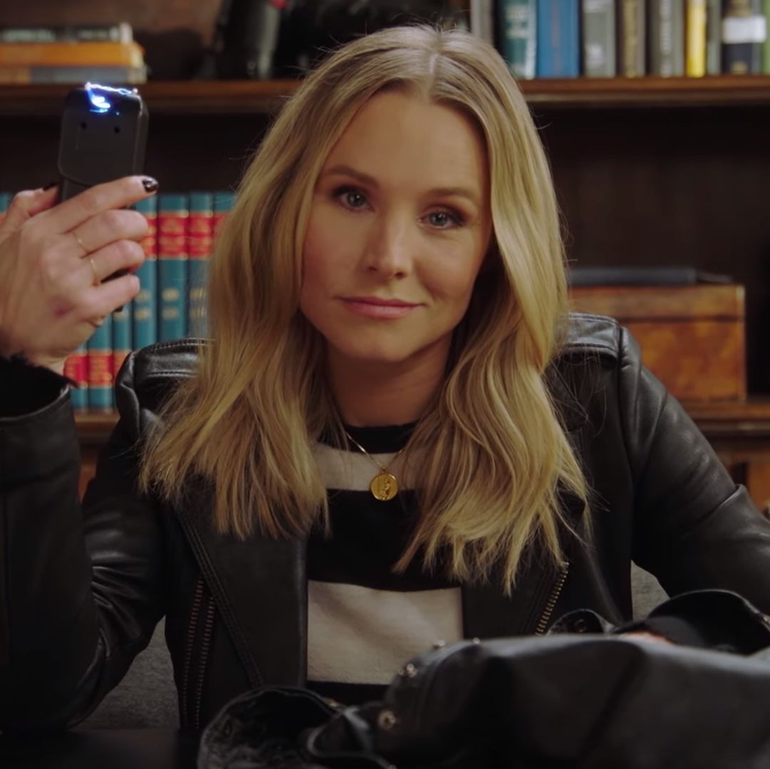 Everything We Know About the Veronica Mars Hulu Revival