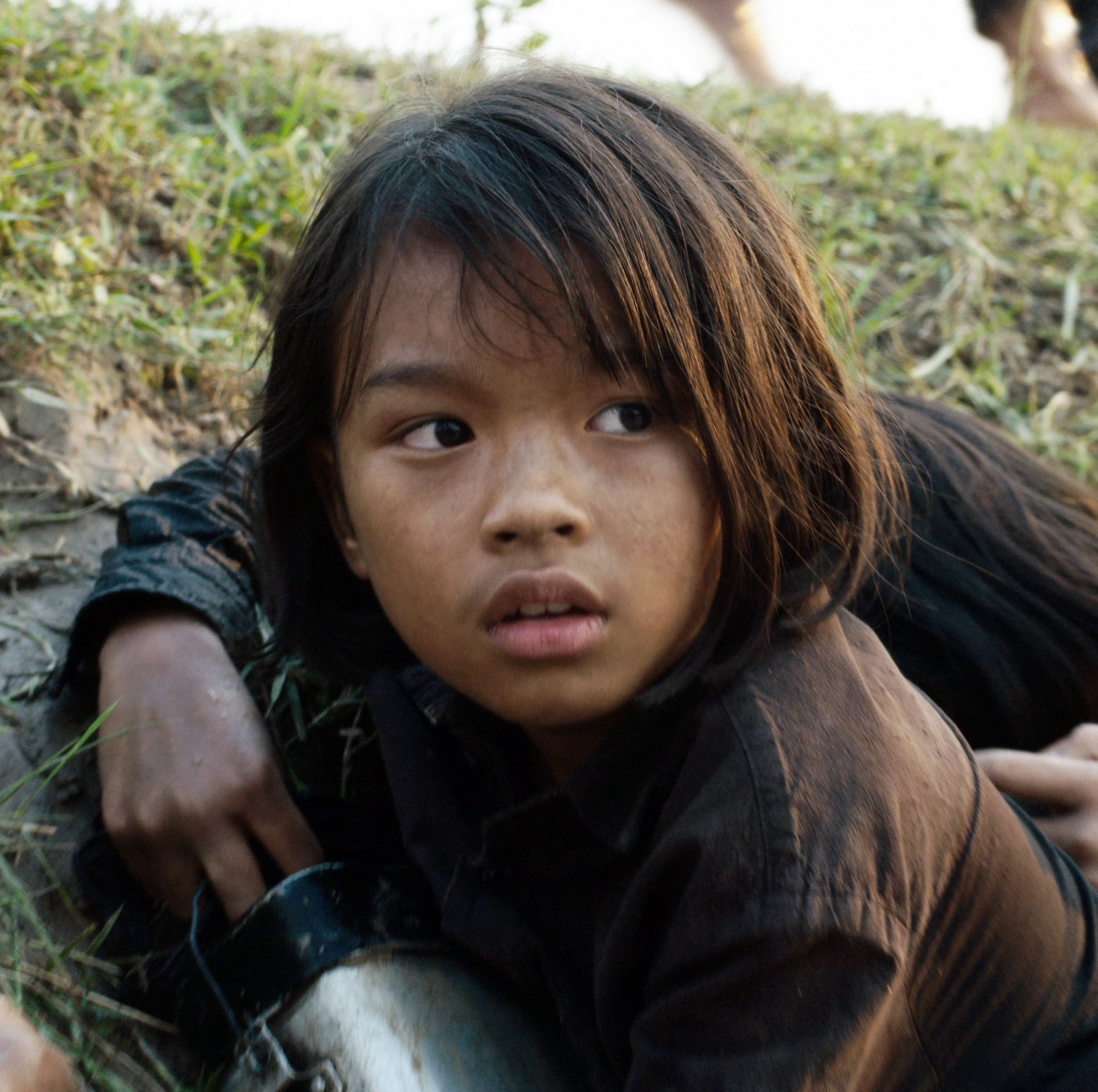 First They Killed My Father Angelina Jolie directed this drama, based on the true story of Cambodian human rights activist Loung Ung's childhood experience living under Khmer Rouge rule in the 1970s, during which her family was forced into a labor camp by the Communist regime.