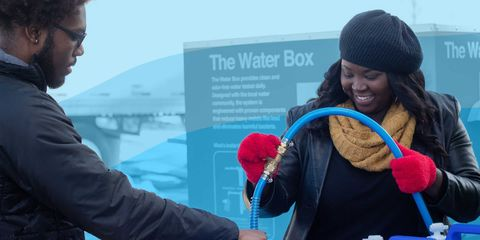 For Moms in Flint, the Water Crisis Is About More Than Clean H2O
