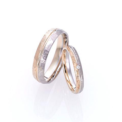 フィッシャーの結婚指輪
