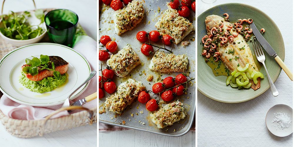 12 of the best easy fish recipes guaranteed to impress your guests