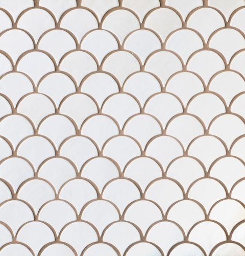 18 Fish Scale Home Decor Ideas Design Patterns