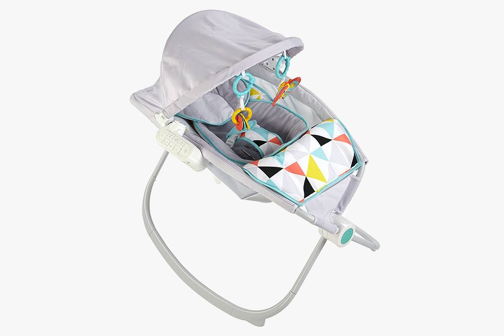 ... Baby Bouncer Seat u2014 Check Price. Best Budget Buy & 9 Best Baby Bouncers of 2018 - Automatic and Manual Baby Bouncer Seats