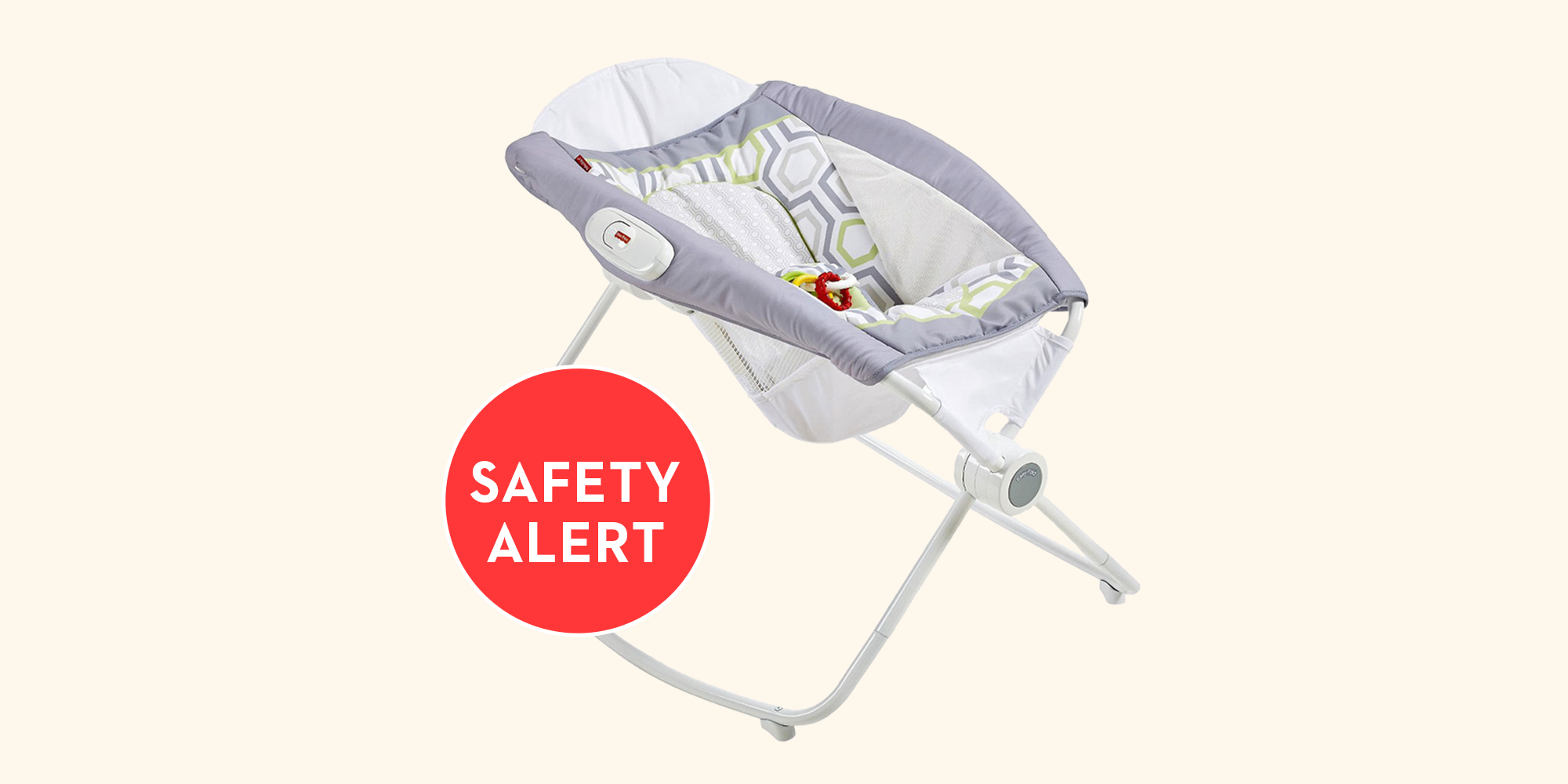 Fisher Price Rock N Play And All Inclined Sleepers Are Recalled