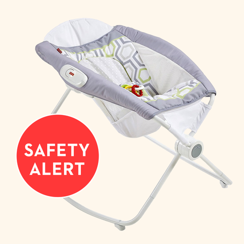 All We Know About The 2019 Fisher Price Rock N Play Sleeper And