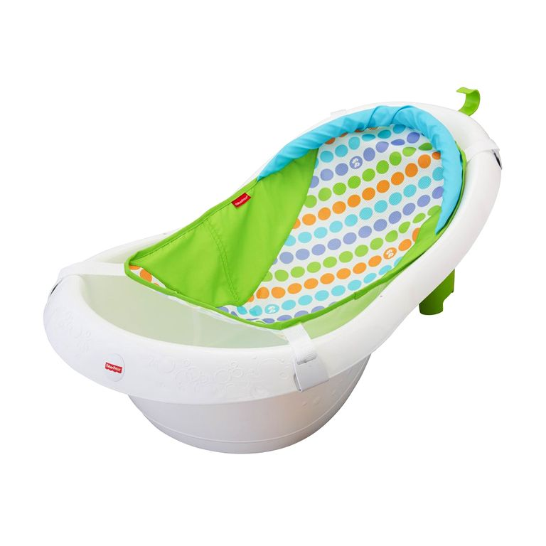 17 Best Infant Bath Tubs in 2018 - Newborn Baby Baths for the Sink ...