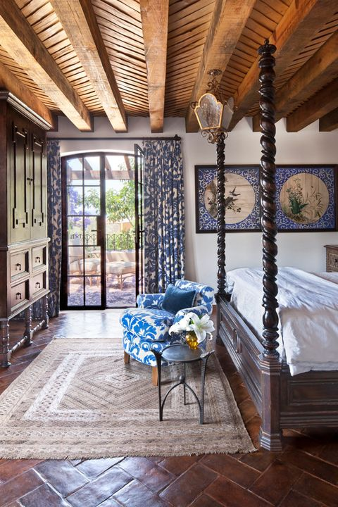 32 Wood Ceiling Designs - Ideas for Wood Plank Ceilings