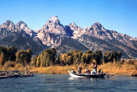 Wyoming Scenics
