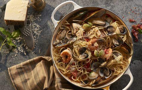 Abruzzi Fish Stew
