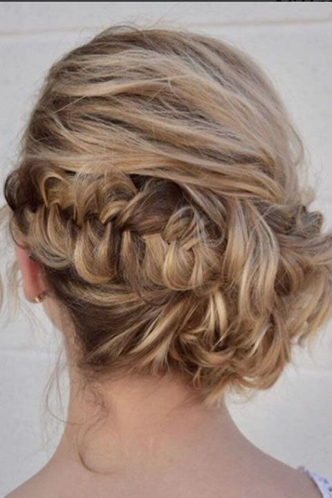 31 Best Prom Updos For 2018 Easy Insta Worthy Prom Updo Hairstyles
