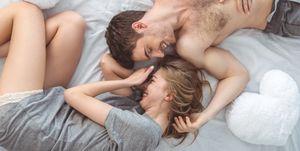 Fisioterapia y sexo