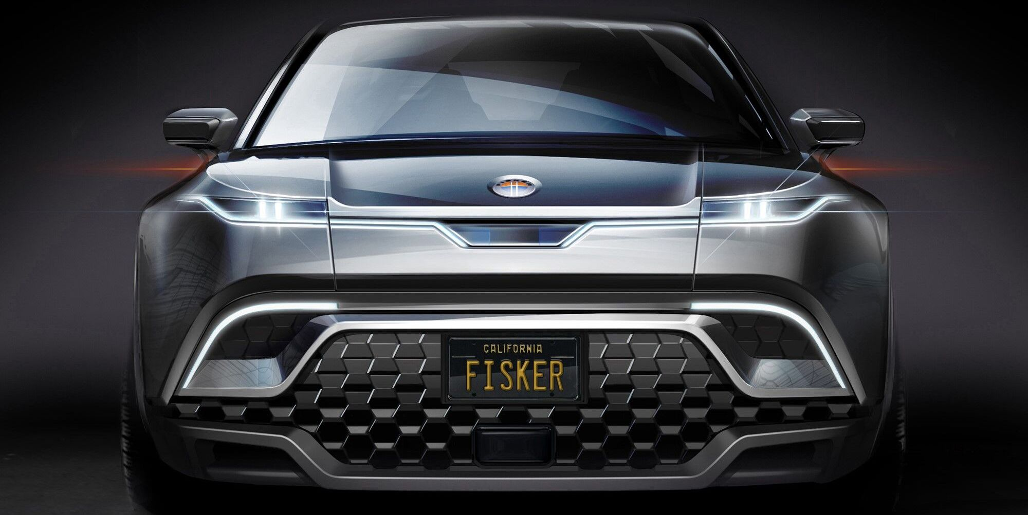 Fisker Announces a Sub-$40,000 Electric SUV, Coming in Late 2021