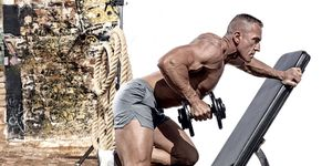Best workouts whatever your age