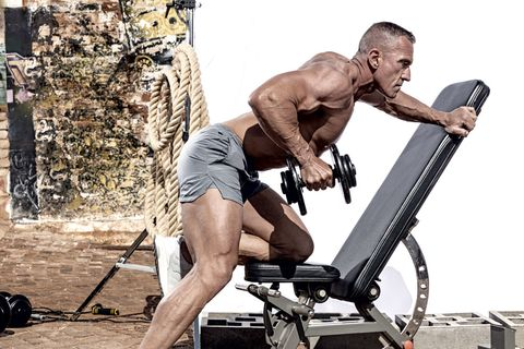 How to Get Fit at Any Age