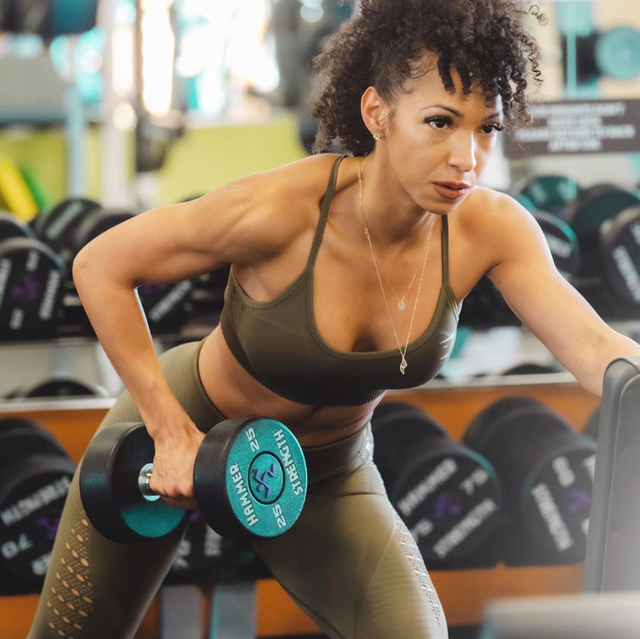 20 Fit Black Women To Follow On Instagram Right Now We believe in helping you find the product that is right for you. fit black women to follow on instagram