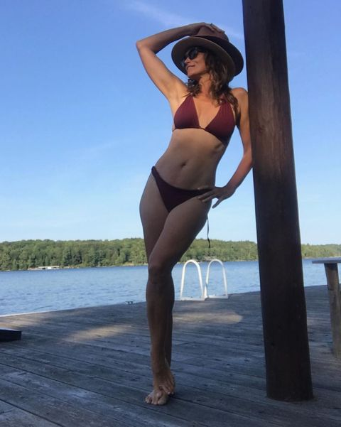 40 Fittest Female Celebrities Over 40 Hottest Celebs Over 40 See more ideas about women, celebrities female, celebs. 40 fittest female celebrities over 40