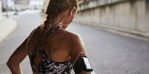 why do i sweat so much - women's health uk