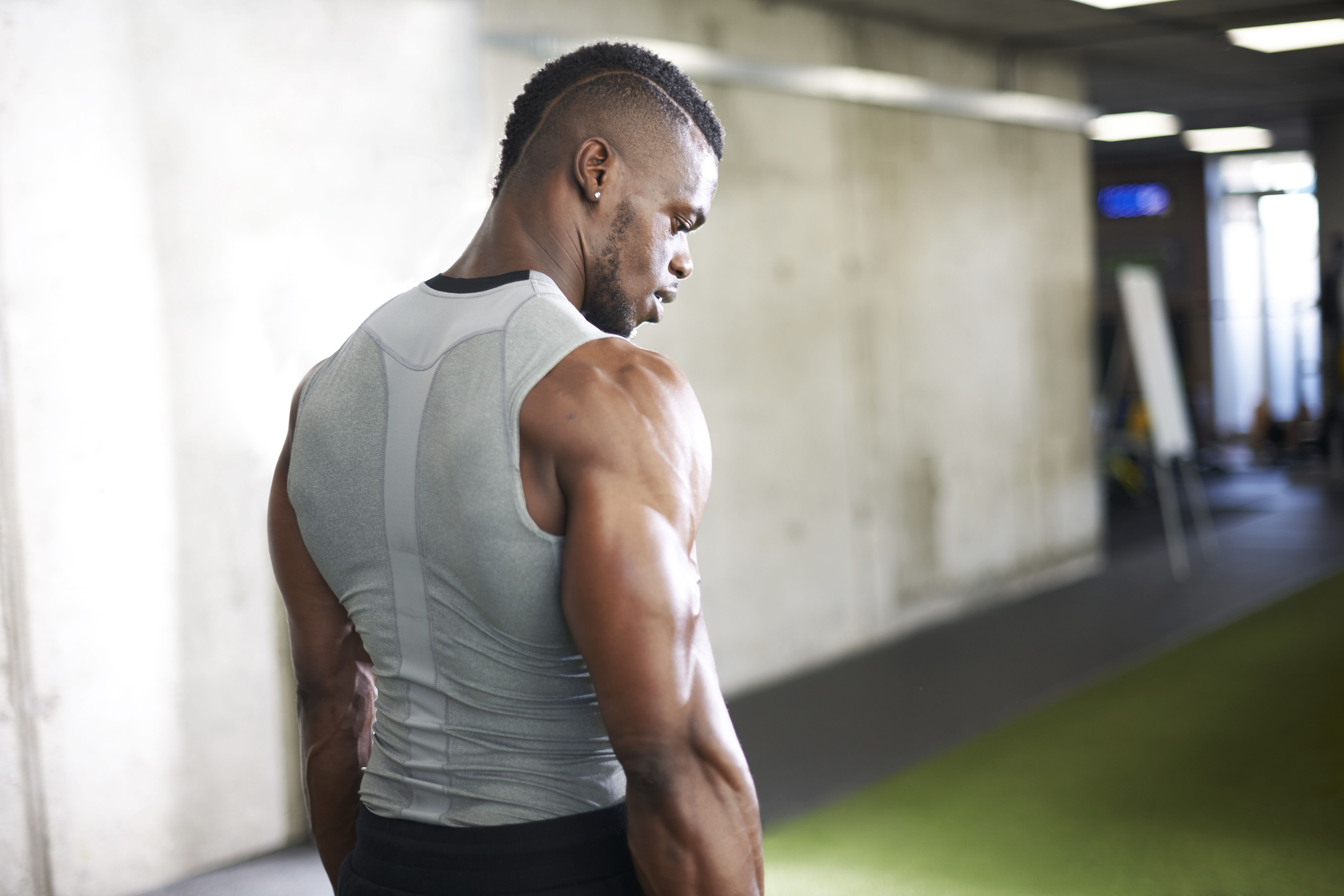 Exercises for men neck Daily Exercises
