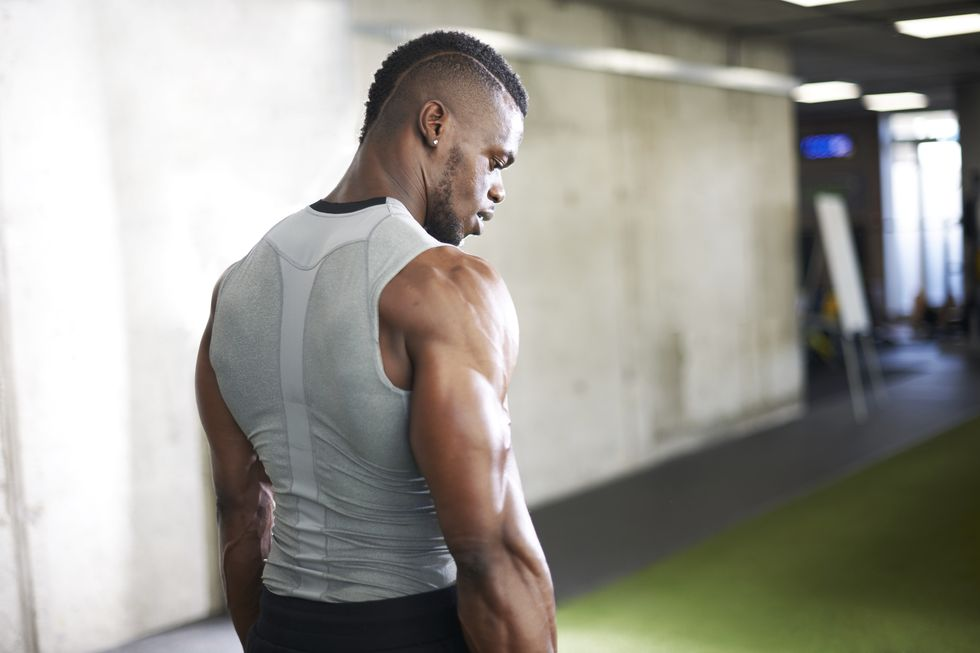 The 16 Best Exercises to Build Your Back