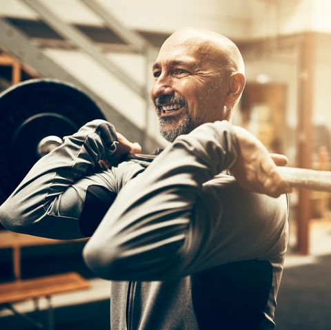 Lifting Weights Can Cut Your Cancer Risk by 25%