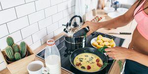 67c2faae8d5 Onderzoek: je ontbijt- en dinertijd aanpassen kan helpen met afvallen