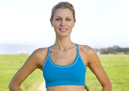 4f8104b1b5 A good sports bra is like an old friend—holds you close