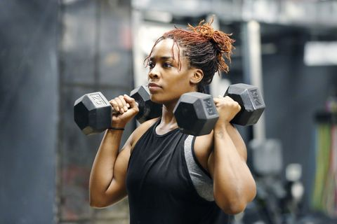 Why You Need to Add Supersets to Your Strength Workouts