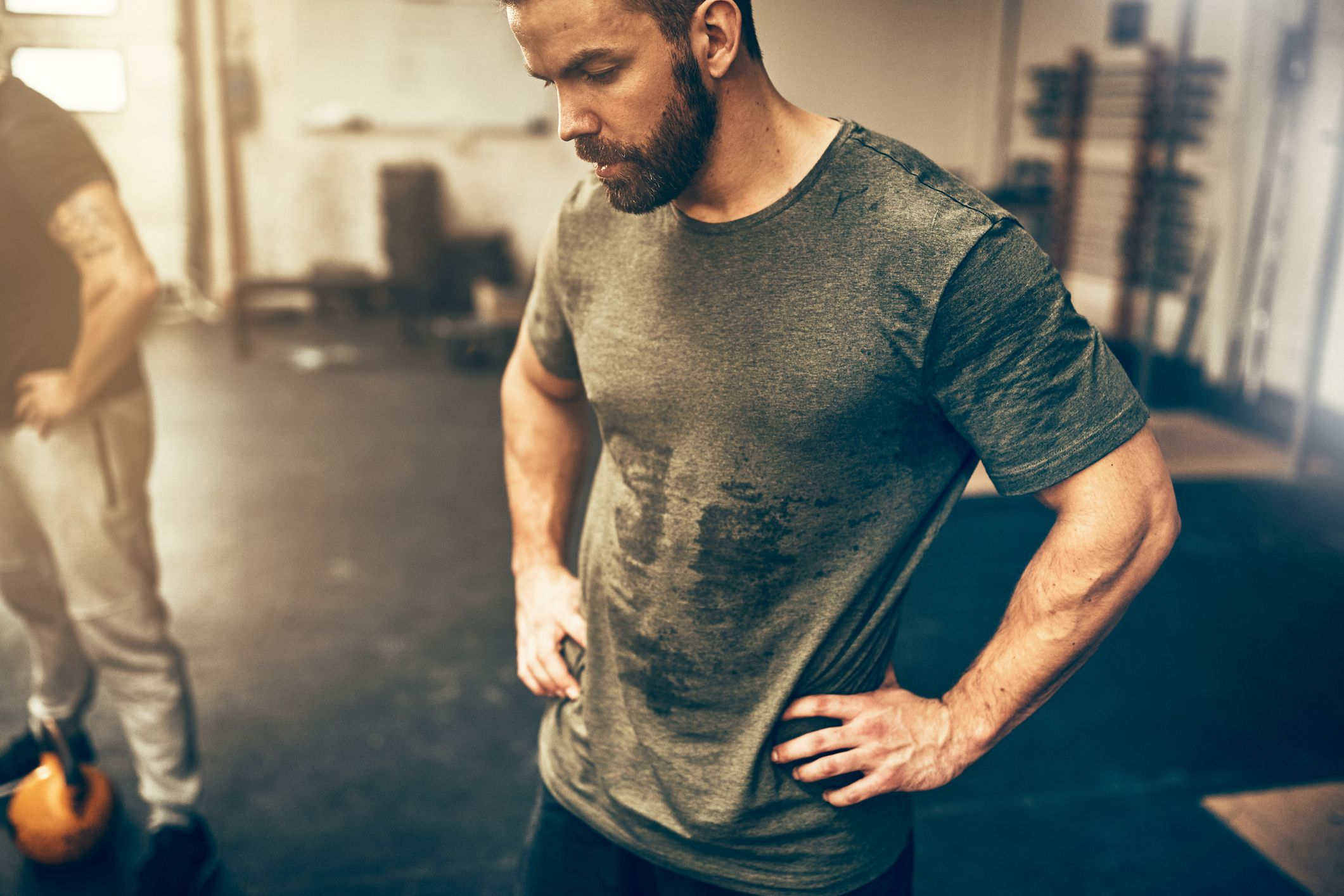 Excessive Sweating: Why You Sweat Lots During Workouts