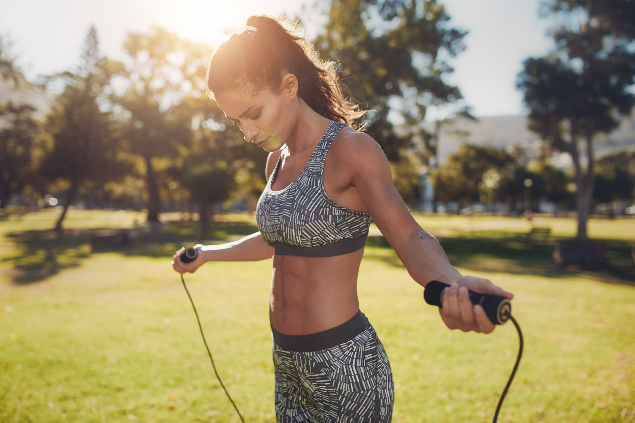 Skipping Rope Benefits: Why It's Worth Investing in a £2.99 Rope