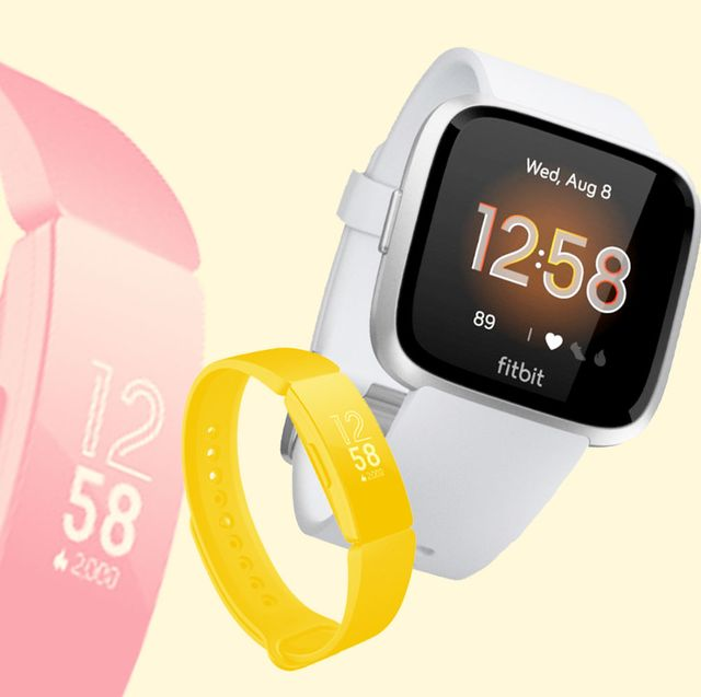 Best Fitbit For Women >> 8 Best Fitbits For Women The Perfect Fitbit For You