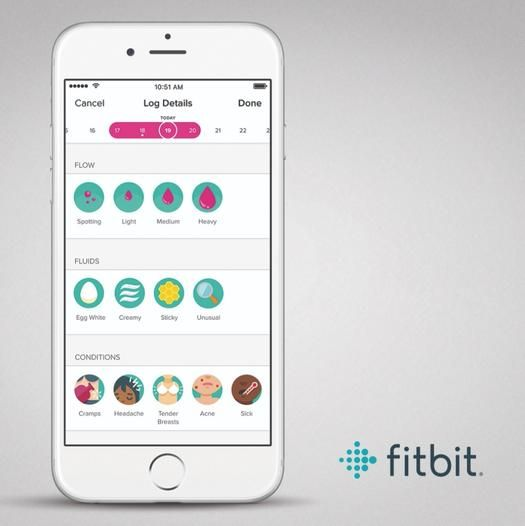 The Best Period Tracker Apps That Belong on Your Phone