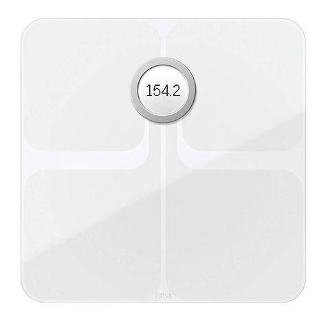 Fitbit Aria 2 Báscula Wi-Fi Inteligente