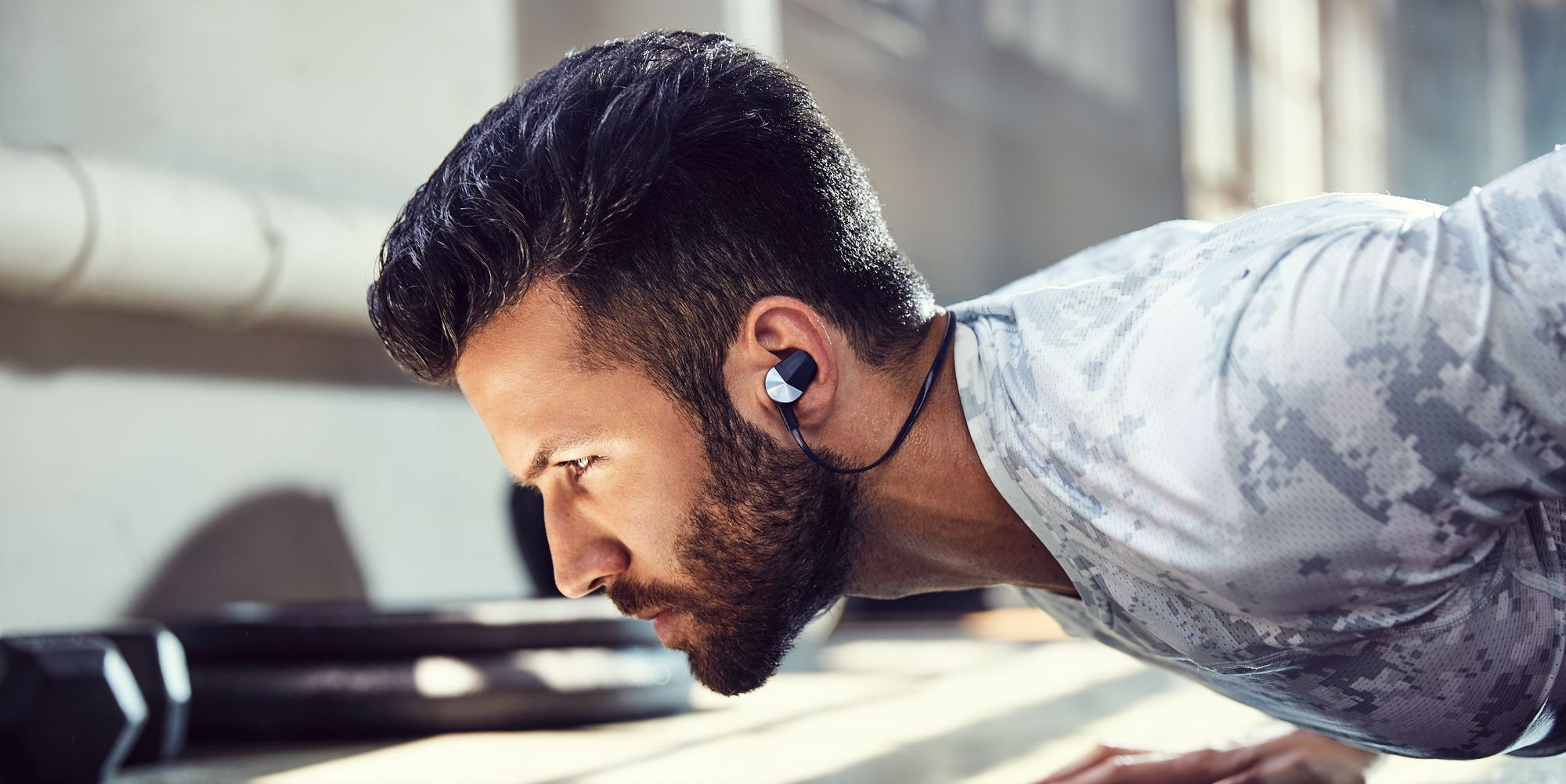 The 8 Best Headphones for Any Workout
