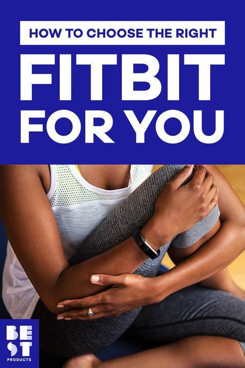 The Best Fitbit To Buy In 2019 Fitbit Activity Tracker