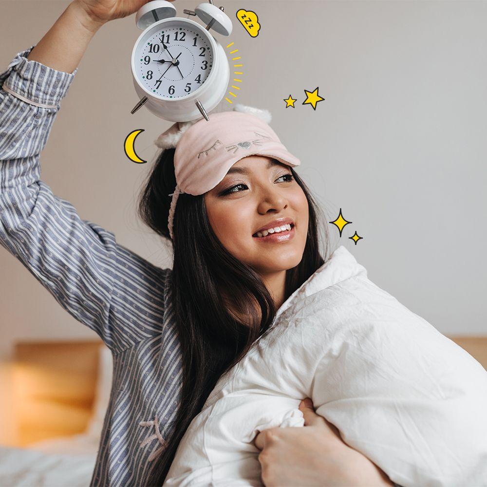 3 ways to boss your sleep hygiene