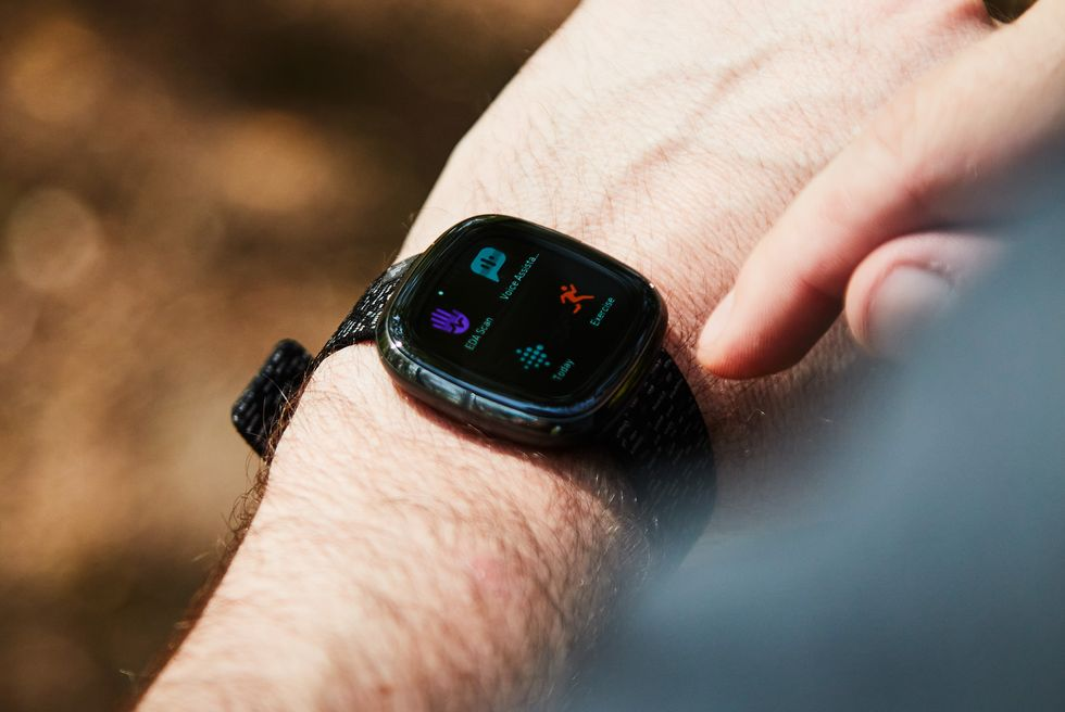 The Best Fitbits for Runners