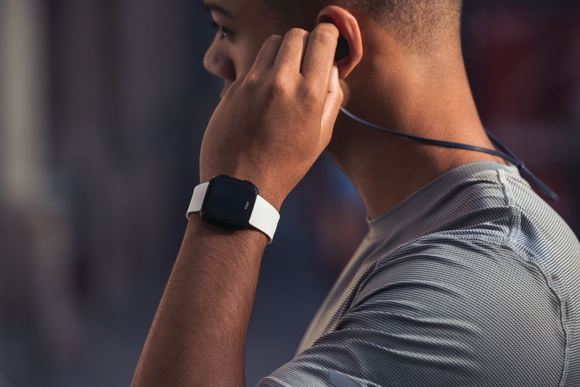 Fitbit Versa Review: The Smartwatch You'll Actually Want To Wear