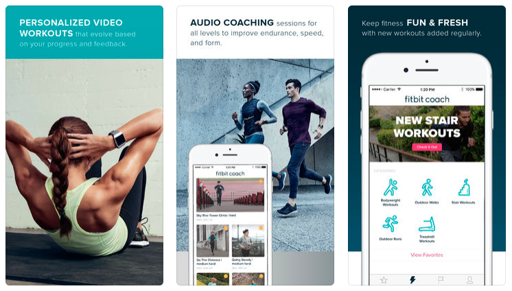 099ba204e01 20 Best Fitness Apps For iOS and Android 2019 - Best Workout Apps