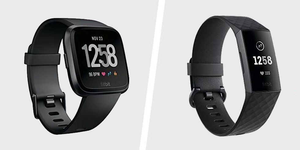 4 Fitbits That are Secretly on Sale Right Now