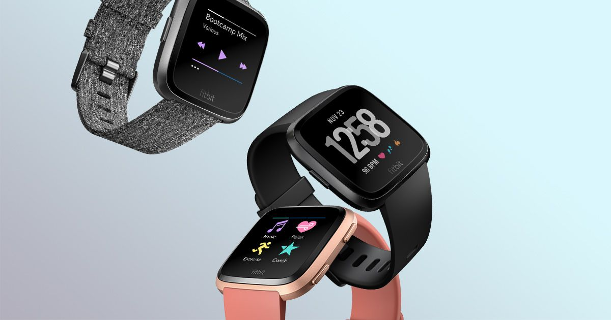 What Cyclists Will Love (and Dismiss) About the New Fitbit Versa