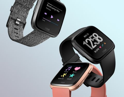 What Cyclists Will Love And Dismiss About The New Fitbit Versa