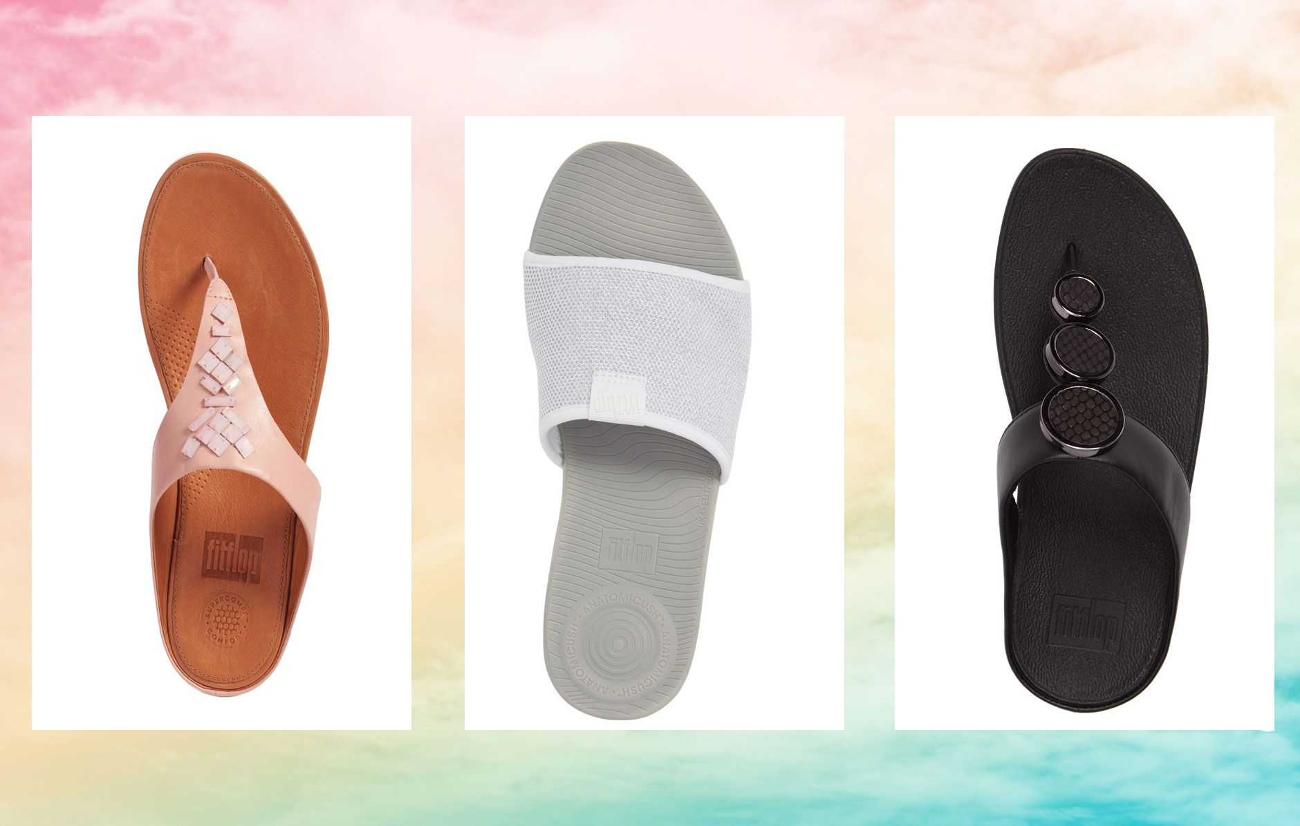 FitFlop Sandals On Sale Now At Nordstrom