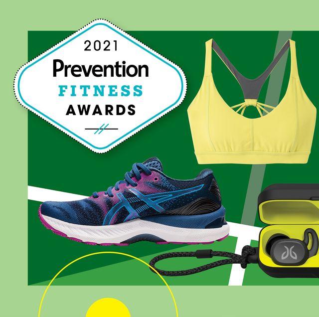 best fitness gear 2021